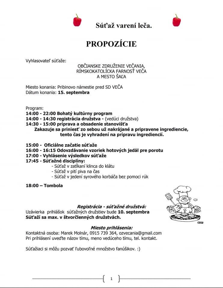Vitajte na oficiálnych internetových stránkach obce Lupoč.
