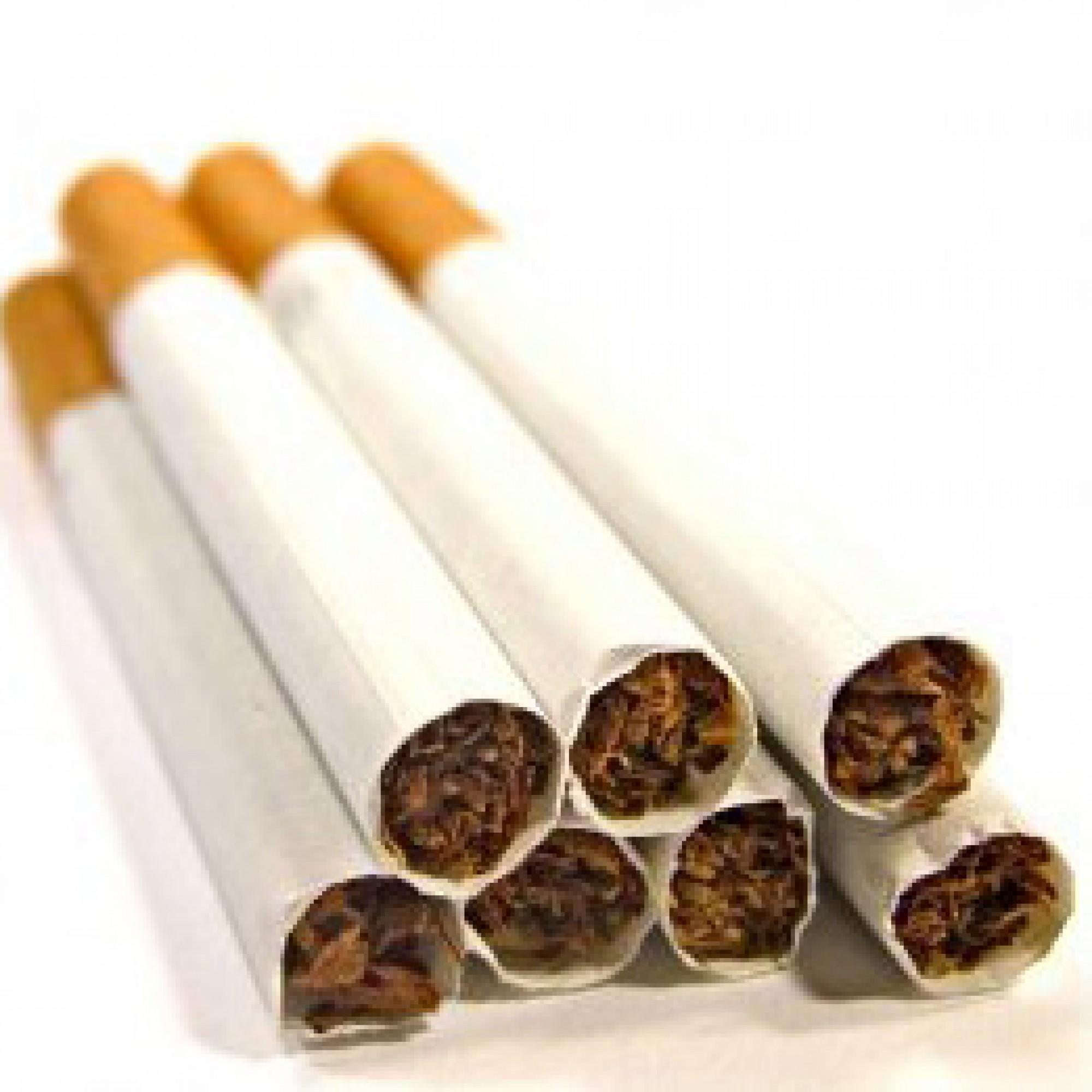 História fajčenia a používania tabaku.